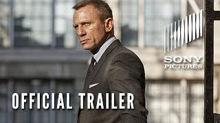 Download SKYFALL - Official Trailer Video