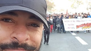 Download Acte 56 TOULOUSE Gilets + Syndicats Video