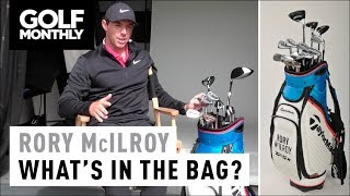 Download Rory McIlroy I 2018 What's In The Bag I Golf Monthly Video