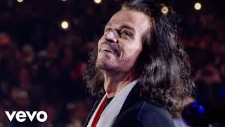 Download Yanni - Santorini (Live From the Pyramids in 1080p) Video