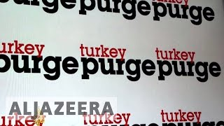 Download Outnumbered outlets: Turkey's post-coup media crackdown - The Listening Post (Full) Video