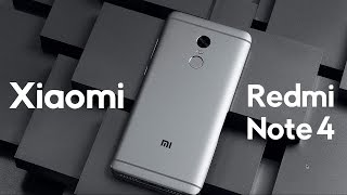 Download Hindi | Redmi Note 4 Unboxing | Quick Look | Visual difference between Redmi note 3 | Surprise Video