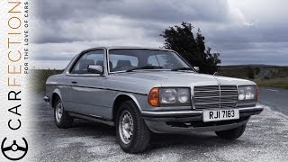 Download Mercedes-Benz W123: The Ultimate Classic - Carfection Video