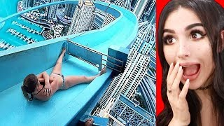 Download WATERSLIDES THAT YOU WON'T BELIEVE EXIST Video