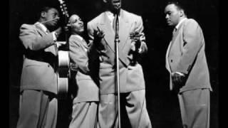Download I Don't Want To Set The World On Fire-The Ink Spots Video