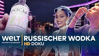 Download Wodka - Freund und Feind der Russen   Doku Video