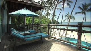 Download Four Seasons Koh Samui - The Ultimate Thailand Beach Resort Video