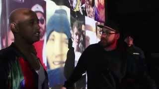 Download Antoine zu Besuch bei Sido Video