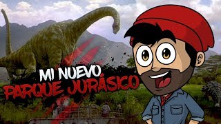 Download MI NUEVO PARQUE JURÁSICO Video