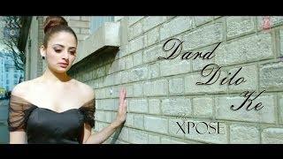 Download Dard Dilo Ke Kam Ho Jate- Full Song with Complete Lyrics   Mohd Irfan Video