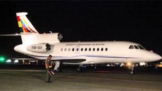 Download El avión presidencial mas caro del mundo Video