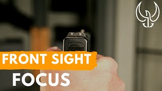 Download Front Sight Focus - How To Instantly Shoot Like a Navy SEAL Video