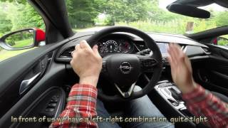 Download Opel Insignia Sports Tourer 4WD 260 bhp first test Video