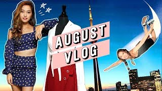 Download Jenn Goes To Toronto & Other Places Too! | August Vlog Video