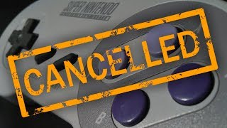Download SNES Classic Orders CANCELLED - The Know Game News Video