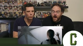 Download Arrival Trailer #1 Reaction & Review Video