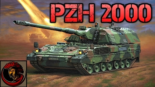 Download German PzH 2000 - 155mm Self-Propelled Howitzer : Overview Video
