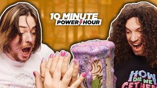 Download Self Care Session - Ten Minute Power Hour Video