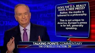 Download O'Reilly Tells Media To Bow Down To Trump Video
