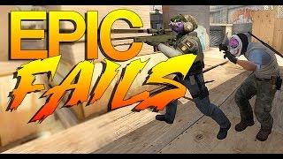 Download CS:GO - EPIC Fails! (#9) Video