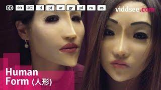Download Human Form - Korean Body Horror Film // Viddsee Video