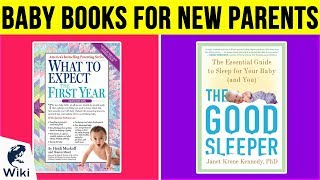 Download 10 Best Baby Books For New Parents 2019 Video