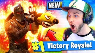 Download *NEW* HIGH EXPLOSIVE MODE in Fortnite: Battle Royale! (CRAZY) Video