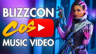 Download Blizzcon - Most Epic Cosplays Video
