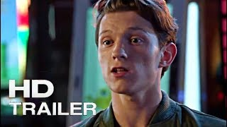 Download Marvel's Spider-Man: Far From Home - New Trailer (2019) Tom Holland Superhero Action Movie Concept Video