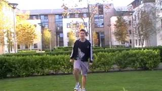 Download UCD Campus Tour 2009 Video