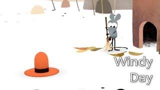Download Motorola Spotlight Stories - Windy Day [Direct HD Recording] Video