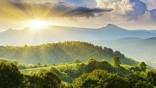 Download Beautiful Nature Around The World Video