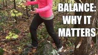 Download The Importance of Balance Video
