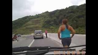 Download Rio - santos , batida frontal -Bertioga Video
