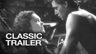 Download Tarzan Escapes Official Trailer #1 - E.E. Clive Movie (1936) HD Video