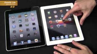 Download How to Remove Your iPad SIM Card & Cancel 3G Service - Tutorial by Gazelle Video
