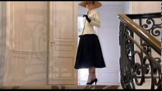 Download Christian Dior - Bar tailleur New Look 1947 Video