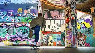 Download LONDON SKATE LIFESTYLE Video