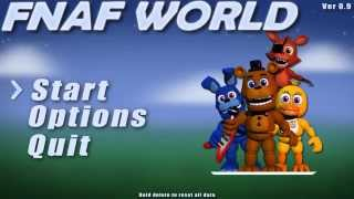 Download FNaF World Gameplay (Fanmade Edit) Video