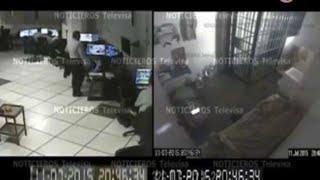 Download Audio inédito de la fuga del ″El Chapo″ 2015 Video