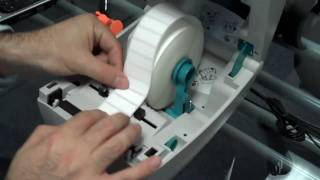 Download How to set up a Zebra Barcode Label Printer | Inventory System and Asset Tracking Video