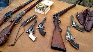 Download Cowboy Action Guns Video