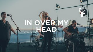 Download In Over My Head (LIVE) - Jenn Johnson | We Will Not Be Shaken Video