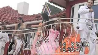 Download svadba na denis i djeilyan targovishte Video