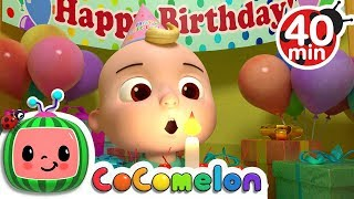 Download Happy Birthday Song | +More Nursery Rhymes & Kids Songs - ABCkidTV Video