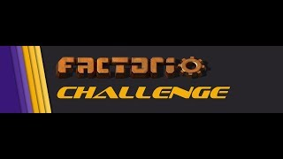 Download Factorio Challenge - #1 ″The Path is Sacred″ Video