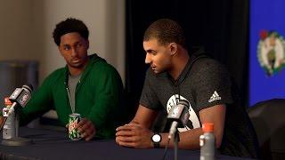 Download NBA 2K17 My Career - Endorsement Desperation! PS4 Pro 4K Video