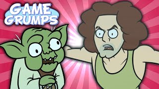 Download Game Grumps Animated - YODA JOKES - by Mike Bedsole Video