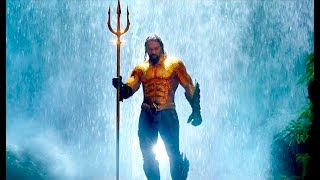 Download 'Aquaman' Official Extended Trailer (2018) | Jason Momoa, Amber Heard Video