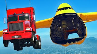 Download GTA 5 WINS: EP.24 (BEST GTA 5 Stunts & Funny Moments Compilation) Video
